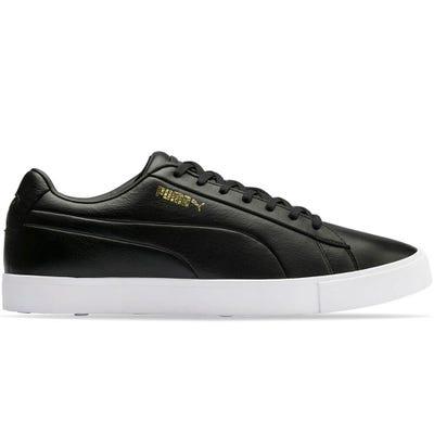 PUMA Golf Shoes - Original G - Black 2021