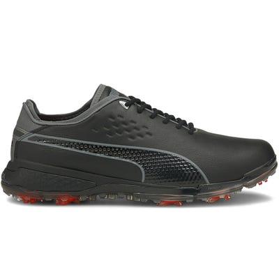 PUMA Golf Shoes - PRO ADAPT Delta - Black 2021