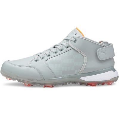 PUMA Golf Shoes - PRO ADAPT Delta Mid - High Rise 2021