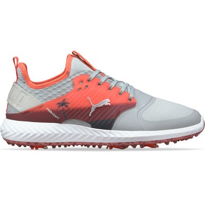 PUMA Golf Shoes - Ignite PWRADAPT Caged - Palms LE SS21