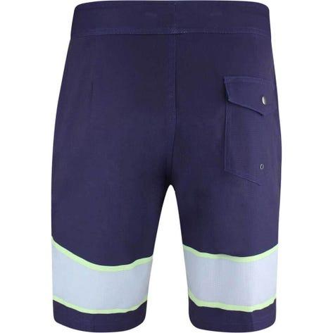 PUMA Golf Shorts - Play Loose Hang Ten Boardshort - Peacoat LE SS19