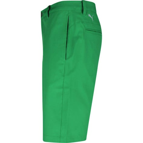 PUMA Golf Shorts - Jackpot - Amazon Green AW20