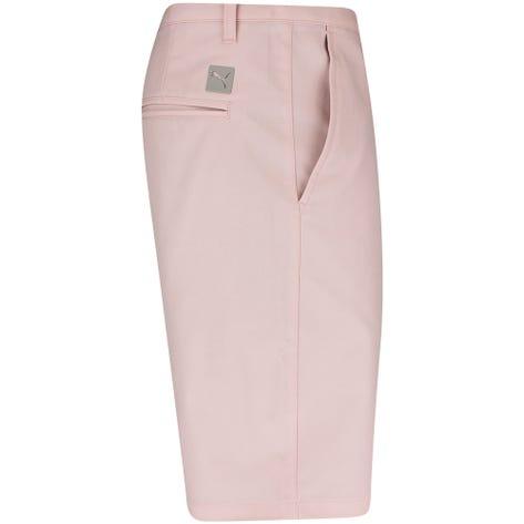 PUMA Golf Shorts - Jackpot - Parfait Pink AW21
