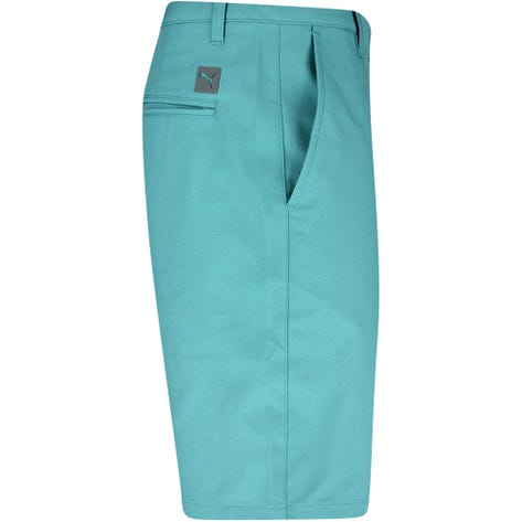 PUMA Golf Shorts - Jackpot - Teal AW21