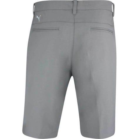 PUMA Golf Shorts - Jackpot - Quiet Shade AW20