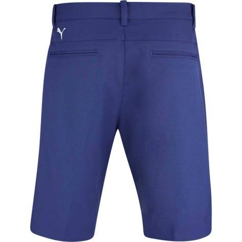 PUMA Golf Shorts - Jackpot - Peacoat AW20