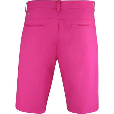 PUMA Golf Shorts - Jackpot - Fuchsia SS19