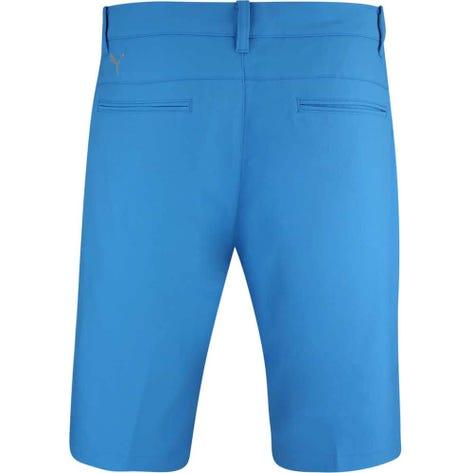 PUMA Golf Shorts - Jackpot - Azure Blue SS19