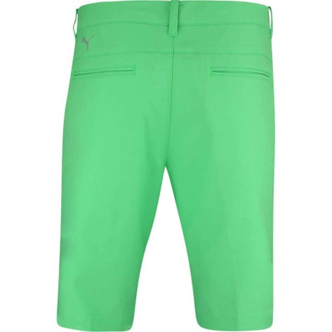 PUMA Golf Shorts - Jackpot - Irish Green SS19