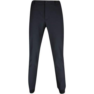 PUMA Golf Trousers - Jackpot Jogger - Black AW21