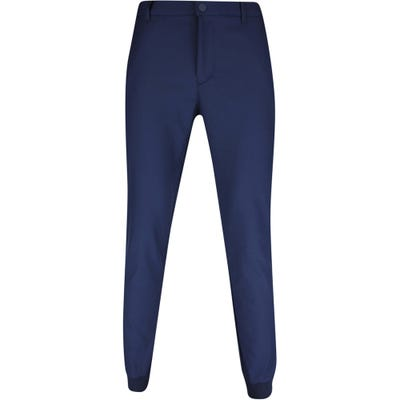 PUMA Golf Trousers - Jackpot Jogger - Navy Blazer AW21