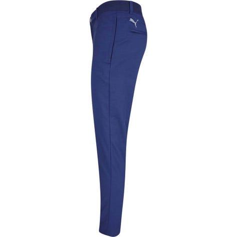 PUMA Golf Trousers - Jogger Pant - Peacoat AW19