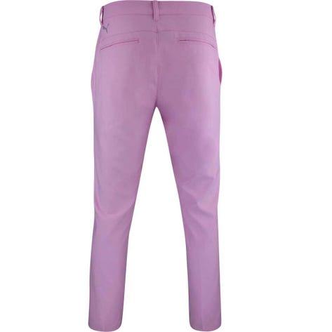 PUMA Golf Trousers - Tailored Jackpot Pant - Pale Pink SS19