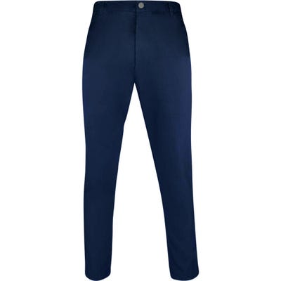 PUMA Golf Trousers - Tailored Jackpot Pant - Navy Blazer SS21