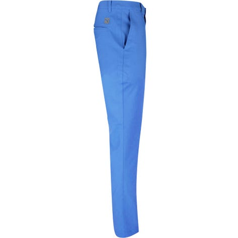 PUMA Golf Trousers - Tailored Jackpot Pant - Star Sapphire SS21