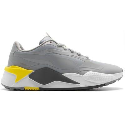 PUMA Golf Shoes - RS-G - Quarry Grey 2021