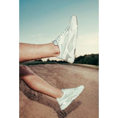 PUMA Golf - White RS-G Golf Shoes - Campaign 2020