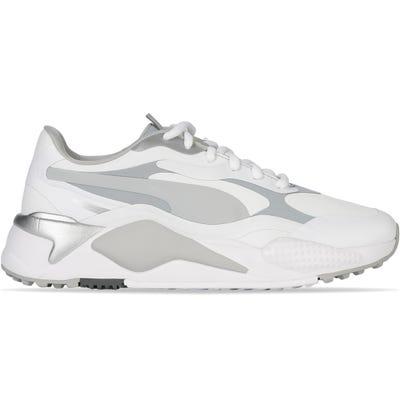 PUMA Golf Shoes - RS-G - White 2021