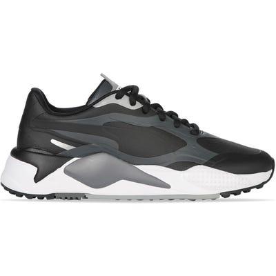 PUMA Golf Shoes - RS-G - Black 2021