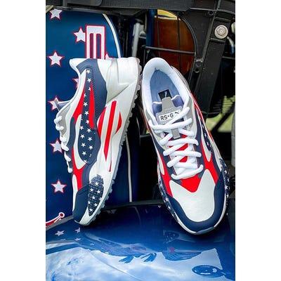 PUMA Golf - USA Golf Shoes - Limited Edition RS-G 2020