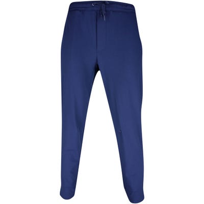 RLX Athleisure Trousers - Interlock Jogger Pant - French Navy SS21