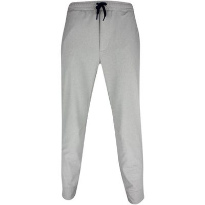 RLX Athleisure Trousers - Interlock Jogger Pant - Sport Htr Grey SS21