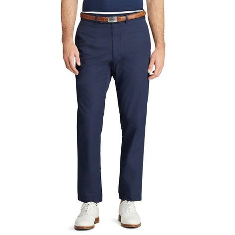 RLX Golf Trousers - Athletic Slim Pant - French Navy SS21