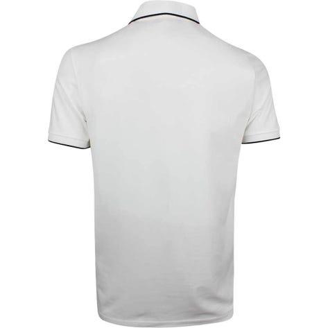 Ralph Lauren POLO Golf Shirt - Solid Pique - White SS19