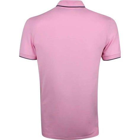 Ralph Lauren POLO Golf Shirt - Solid Pique - Pink Flamingo SS19