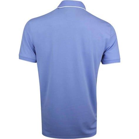 Ralph Lauren POLO Golf Shirt - Solid Pique - Cabana Blue SS19