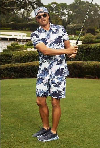 PUMA Golf - Rickie Fowler RS-G Paradise Shoes - SB2K21
