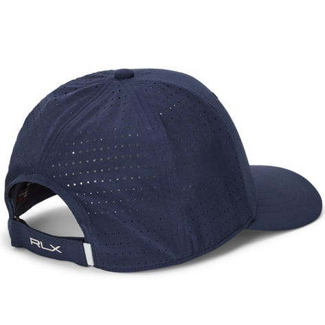 RLX Golf Cap - Active Sport - French Navy FA21