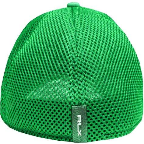 RLX Golf Cap - Flex Fit - Kelly Green SS19