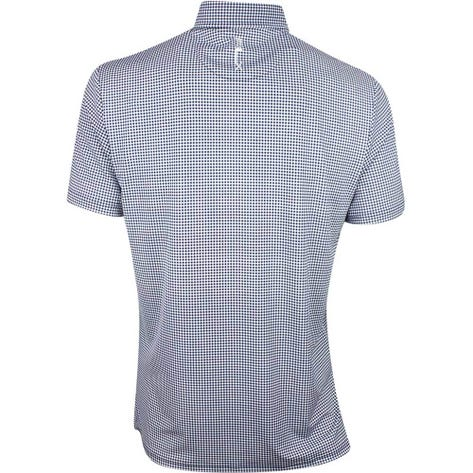 RLX Golf Shirt - Printed Airflow - Georgia Gingham SS19