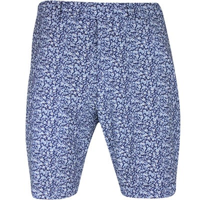 RLX Golf Shorts - Athletic Tailored Fit - Floral Print SS21
