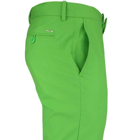 RLX Golf Trousers - Athletic Cypress Pant - Chandler Green SS19