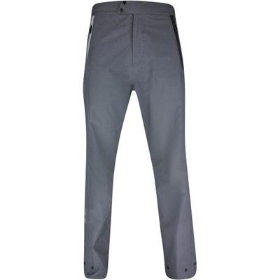 RLX Golf Trousers - Iron Unlined Waterproof - Grey Heather FA21