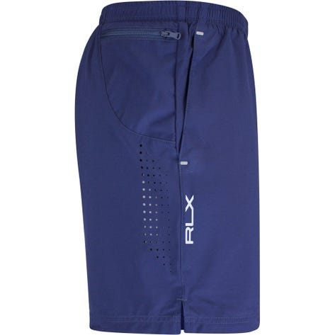 RLX Athleisure Shorts - Active Training - French Navy AW20