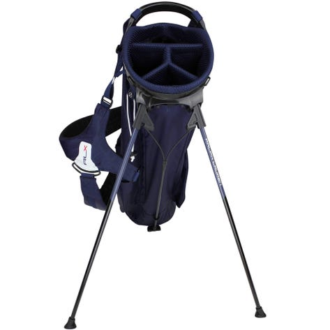RLX Golf Stand Bag - Sun Mountain Ripstop - French Navy AW19