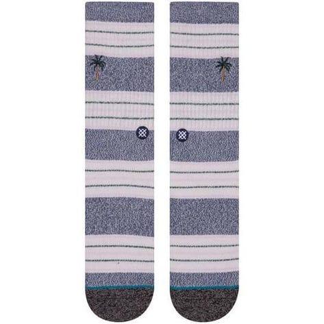 Stance Golf Socks - Foundation Shade - White - Blue 2019