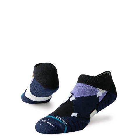 Stance Golf Socks - Golden Bear Low - Navy 2019