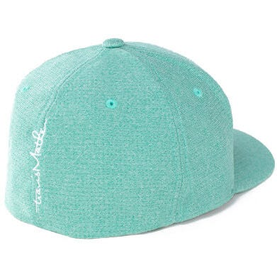 TravisMathew Golf Cap - Bahamas Icon - Beryl Green SS19
