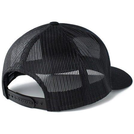 TravisMathew Golf Cap - Cinderella Story Snapback - Black SS19