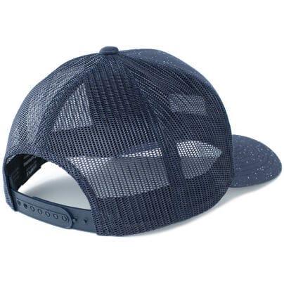 TravisMathew Golf Cap - Dash Snapback - Blue Nights SS19