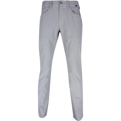 TravisMathew Golf Trousers - Beckladdium - Light Grey SS21