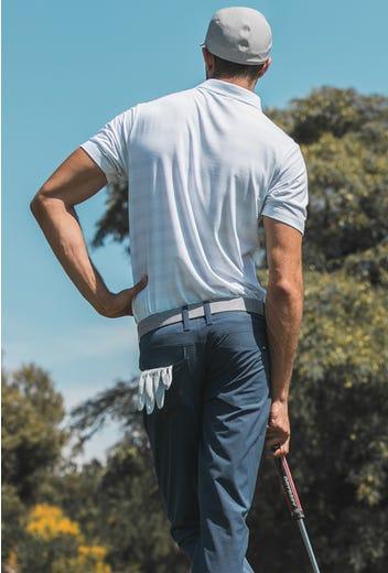 TravisMathew - Performance Tour Polo Shirt - Spring Campaign 2020