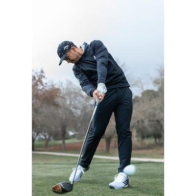 adidas Golf - Tokyo Edition CODECHAOS Shoes - Xander Schauffele 2020