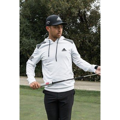 adidas Golf - Performance Golf Hoodie - Xander Schauffele 2020