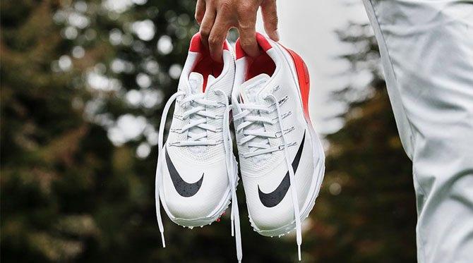 Nike Lunar Control 4 Golf Shoes - Review
