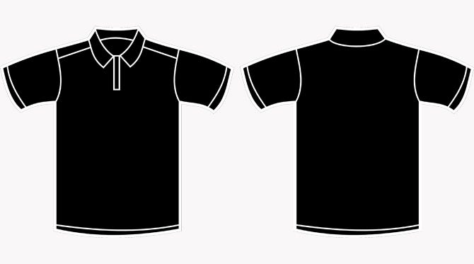 Golf Shirt Size Guide - How to Measure